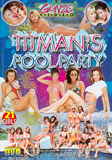 Titman's Pool Party 2