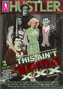 This Ain't The Munsters XXX (Disc 1)