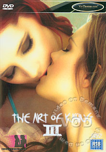 The Art Of Kissing III