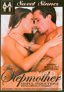 The Stepmother - Sinful Seductions