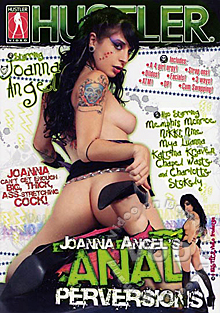 Joanna Angel's Anal Perversions