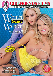 Women Seeking Women Volume 46
