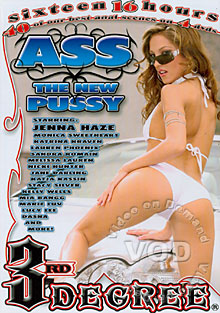 Ass The New Pussy (Disc 4)