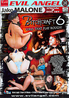 Bitchcraft 6 (Disc One)