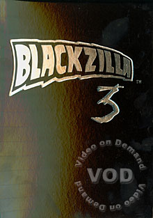Blackzilla 3 (Disc 2)