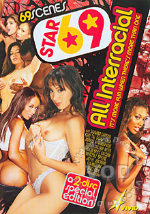 Star 69 All Interracial - Disc Two