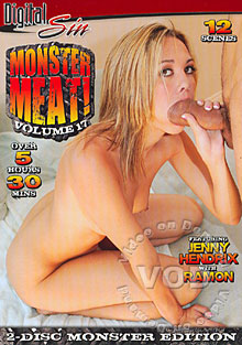 Monster Meat! Volume 17 (Disc 1)