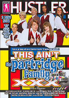This Ain't The Partridge Family XXX Disc 1