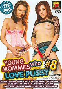 Young Mommies Who Love Pussy 8