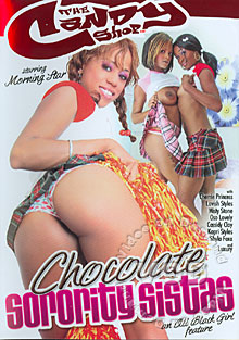 Chocolate Sorority Sistas