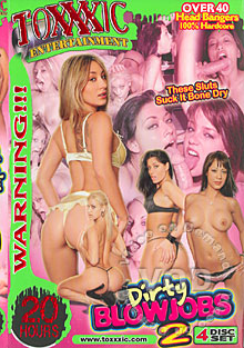 Dirty Blowjobs 2 (Disc 2)