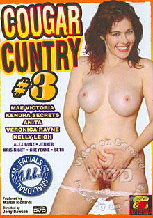 Cougar Cuntry 3