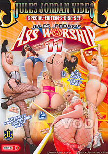 Ass Worship 11 (Disc 1)