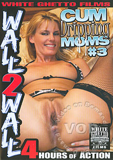 Cum Dripping Moms 3