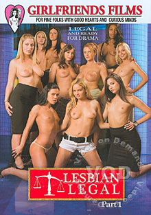 Lesbian Legal Part 1