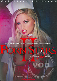 Porn Stars II - Ultimate Sex Partners (Disc 2)
