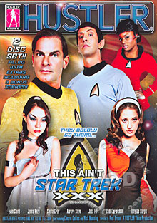 This Ain't Star Trek XXX (Disc 1)